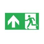 Эвакуационный знак PICTO ONTEC S TMP23