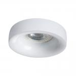 Декоративное кольцо ELNIS L W, белый