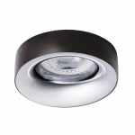 Декоративное кольцо ELNIS L A/C, aнтрацит/хром