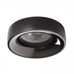 Декоративное кольцо ELNIS L A, aнтрацит
