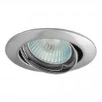 Светильник точечный поворотный VIDI CTC-5515-C, хром