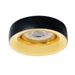 Декоративное кольцо ELNIS L B/G, черный/золотой