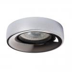 Декоративное кольцо ELNIS L C/A, хром/антрацит