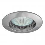 Светильник точечный VIDI CTC-5514-C/M, матовый хром