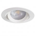 Светильник светодилодный downlight ARME LED O 5W-WW