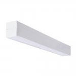 Светильник линейный AL 4LED 60-MPR-W-NT, белый