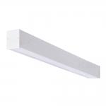 Светильник линейный AL 4LED 120-MPR-W-NT, белый