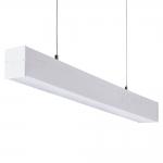 Светильник линейный AL 4LED 150-MPR-W, белый
