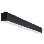 Светильник линейный AL 4LED 150-MPR-B, черный