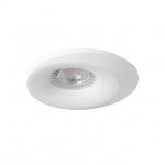 Светильник точечный BONIS DSO-W круглый, белый