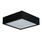 Светильник настенно-потолочный MERSA 300-B/M, черный