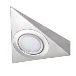Светильник мебельный точечный ZEPO LFD-T02-C/M, матовый хром