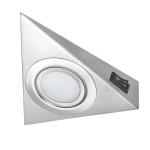 Светильник мебельный точечный ZEPO LFD-T02/S-C/M, матовый хром
