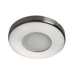 Светильник точечный герметичный MARIN CT-S80-SN, сатиновый никель