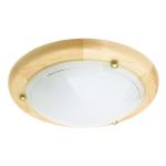 Светильник настенно-потолочный TIVA 1030 MDR/ML-SN, сосна
