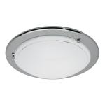 Светильник настенно-потолочный ARDEA 1030 SG/ML-SR, серебристый