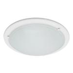 Светильник настенно-потолочный ARDEA 1130 D/ML-BI, белый