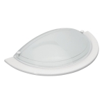 Светильник настенно-потолочный ARDEA 1030 1/2/ML-BI, белый