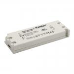 Электронный блок питания DRIFT LED 3-18W