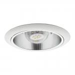 Светильник типа minidownlight OZON DLBS-1AV/27-W, белый