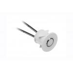 Выключатель бесконтактный инфракрасный с регулятором яркости, 24W, белый