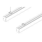 Комплект пружин SPRING-VOLGAx2 для светильника FLORA