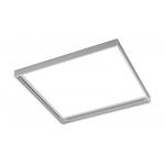Рамка для светодиодных панелей KING, PRINCE, INNOVO 60x60см, белая