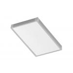 Универсальный светодиодный светильник Hightech-24/opal-sand 295х595 IP54, 4000К