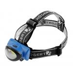 Налобный фонарик 160 люмен HT1E420