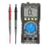 Цифровой мультиметр с технологией SMART HT1E601
