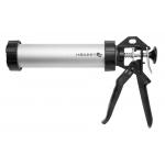 Пистолет для герметика с алюминиевой тубой, 300 мл HT4R405