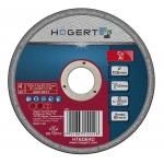 Диск отрезной по цветному металлу 125х1,6х22,23 мм HT6D640
