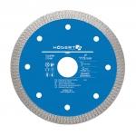 Диск отрезной для плитки 115х1,2х22,2 мм HT6D721