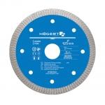 Диск отрезной для плитки 125х1,2х22,2 мм HT6D722