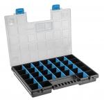 """Органайзер 16"""", с регулируемыми перегородками, 39,9x30,3x5 см HT7G026"""