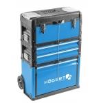 Тележка для инструментов, 3 модуля HT7G080