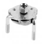 Ключ для масляного фильтра универсальный 65-120 мм HT8G305