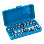 Ключи для слива масла 18 шт. HT8G321