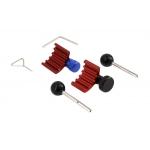 Ключ для блокировки распределительных механизмов дизельного двигателя VAG HT8G361