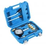 Компрессометр для бензиновых двигателей с набором адаптеров HT8G412