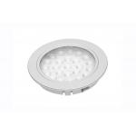 Светодиодный мебельный светильник ALVARO 1,7W, 6400K, алюминий
