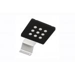 Светодиодный мебельный светильник EVITA 2,2W, 3000K, черный