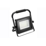 Светодиодный прожектор iNEXT переносной, 50W, черный