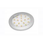 Светодиодный мебельный светильник LUMINO 1,5W, 4000K, алюминий