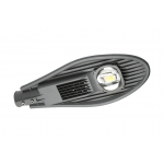 Уличный светодиодный светильник ROCKET 50W, 4000K, серый