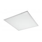 Светодиодная панель MASTER 50W, 4000K, 60x60см, серый корпус