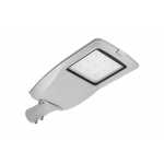 Уличный светодиодный светильник STELLA 150W, 4000K, серый