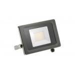 Светодиодный прожектор VIPER 30W, 4000K, серый