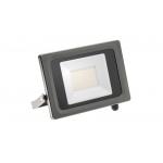 Светодиодный прожектор VIPER 50W, 4000K, серый