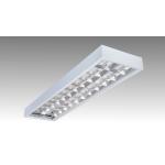 Светильник люминесцентный накладной ЛПО 2х36-CSVT 1230х300